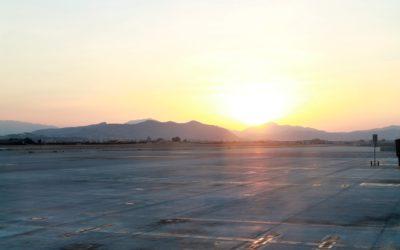 Accompagner les aéroports vers une meilleure gestion de leur piste d'atterrissage
