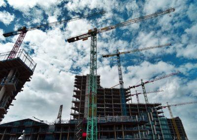 Expertisen von Ingenieurbauwerken und Gebäuden